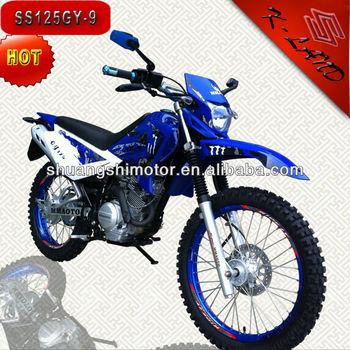 125cc chongqing motorcycle manufacturer/factory