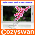 7inch CS817 cdma gsm 3g tablet pc