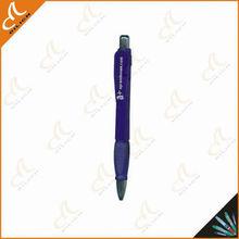 high quality pvc ball pen