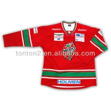 custom sublimation cheap ice hockey jerseys wholesale