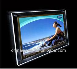 Yiwu Acrylic LED Photo Frame