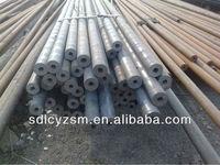 nippon seamless pipes/JIS STPG38 Seamless Steel Pipe