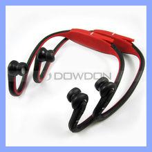 Stereo bluetooth headphoneMic Sports Earphone Slim Stylish