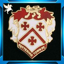 High quality enamel lapel pin emblem