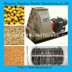 Hot-selling animal feed crusher manufacturer in Henan