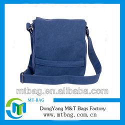 vertical shoulder bag men canvas messenger bag for ipad