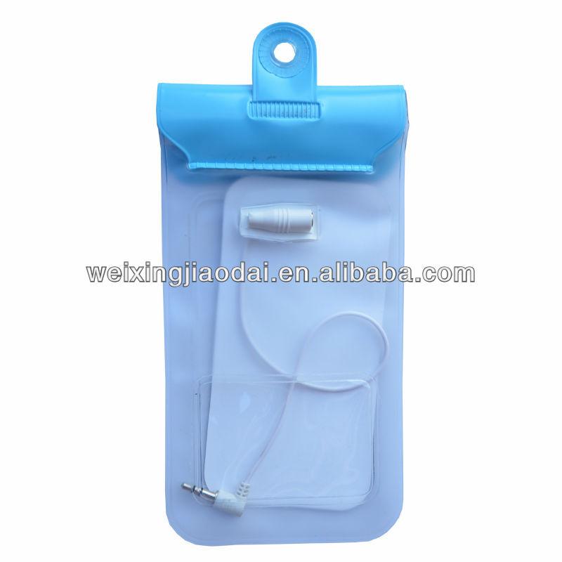 wholesale custom waterproof bags for iphone 5