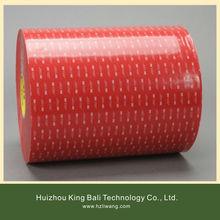 3M 9472 Adhesive Transfer Tape &high strength acrylic adhesive