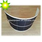 thin film flexible solar panel 18V