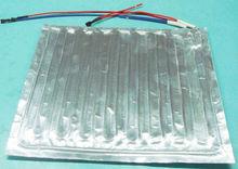 GH series electric aluminium foil heater