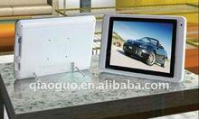 15''plastic shell LCD Network Digital Signage Display