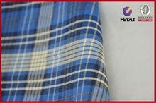 100 Cotton Checked Fabric Ladies Check Shirt Fabrics
