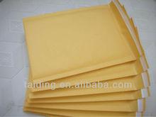 Kraft Rigid Bubble Mailer Mailing Envelope