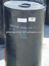 factory price sodium hydroxide / caustic soda solid 99%min SGS/BV/REACH