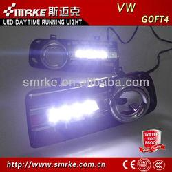 mercedes daytime running lights_led daytime running light FOR VW Golf4