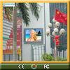 outdoor full color led street side advertising video display billboard