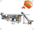 Raíz de procesamiento de vegetales línea( skype: wulihuaflower; tel: 86- 15119864010)