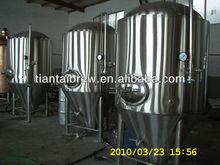 500L used fermentation equipment