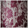 100% Polyester Embossed Patten Sofa Fabric Velvet Used For Curtain And Sofa