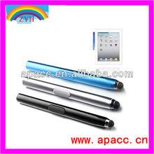 Aluminium Magnetic Stylus Pen for iPad