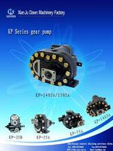 ad alta pressione pompaidraulica per autocarro con cassone ribaltabile kp35b