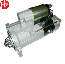 Mitsubishi S4S starter motor