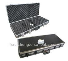 hard durable rifle case aluminum gun case RZ-G115