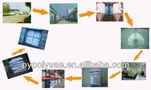 vinyl acetate/ethylene polymer powder