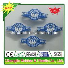 magnetic bracelet silicon bracelet silicone band
