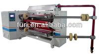 PE,PVC,POF Film Slitter and Rewinder Machine/Plastic Film Slitting Machine