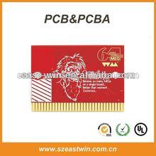 Hot selling electronics pcb plates