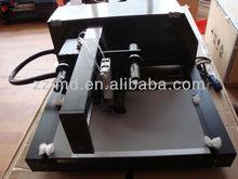 JMD3050C digital hot foil printer,air control automatic printing