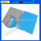 2013 New Products Cover Case For New iPad mini Cover Front and Back Stand Holder