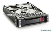 """605835-B21- Server hard drive 1TB 2.5"""" SFF 6G Dual Port SAS 7.2K RPM HDD"""