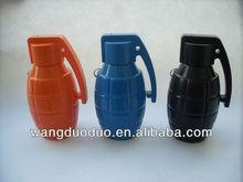hand grenade shape usb flash drive/usb disk custom