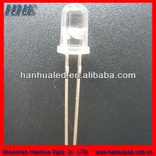 2 pin rgb led fast or slow flashing