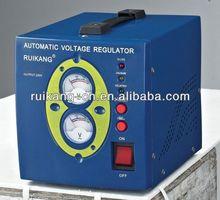 AVR AC 1000VA Relay Type Stabilizer ac voltage stabiliser