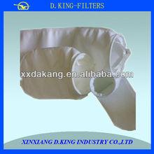 all kinds of asphalt plant bag filters