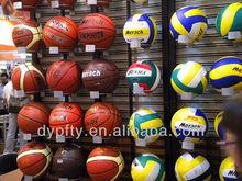 embossed basket ball