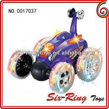 Newest crash toy car radio control crash car rc crash car