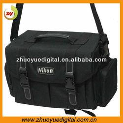 Promotional wholesale photo props camera case bag for panasonic digital camera spare