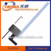 high quality car parts/DAB wireless car TV antenna TLG7201(OEM manufacturer)