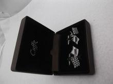Leather Cufflinks Storage,Cufflinks Boxes,Cufflinks Cases