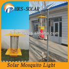 rechargeable mosquito killing light/solar mosquito killer