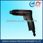 Light weight high speed pneumatic drill