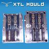 Custom Moulds Plastic Maker, Supplying Plastic Injection Moulding Service including Plastic Mould Steel 1.2378