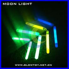 dry powder super flashing fishing glow stick