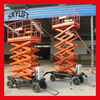 scissor lift jacks