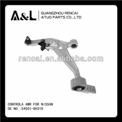 Control arm for Nissan 54501-8H310