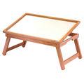 ajustable pequeña pequeña mesa plegable